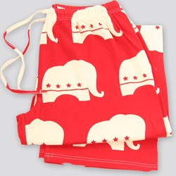 Pajama Bottom Republican Party